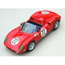 Ferrari 250P/275P Sebring 1963/1964