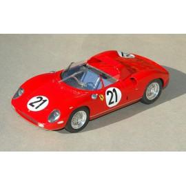 Ferrari 250P Le Mans 1963