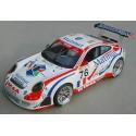 1/24 Porsche 997 Matmut Le Mans 2007