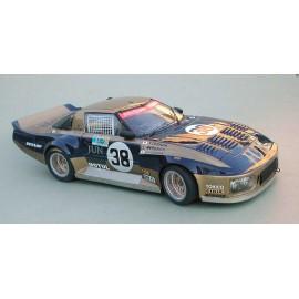 Mazda n°38 Le Mans 1981