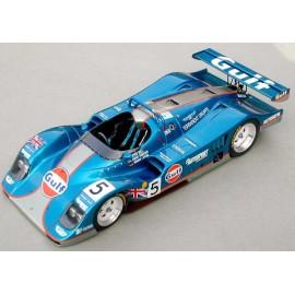 Porsche K8 Gulf Le Mans 1995