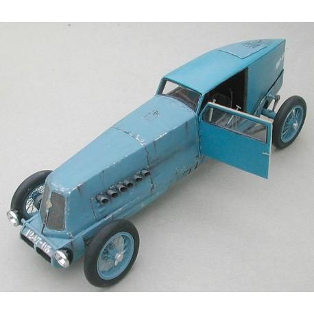 Renault HP reccord 1926