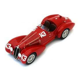 Alfa 2900 B 1st Mille Miglia 1937