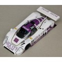 1/24 Jaguar XJR6 Silk Cut Le Mans 1986 kit
