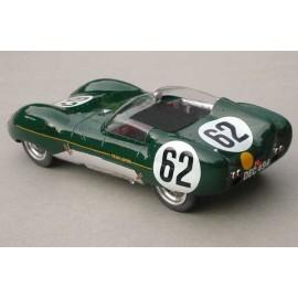 1/24 Lotus XI Le Mans 1957 n°41/42/62