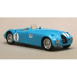 Bugatti Tank 1st Le Mans 1939
