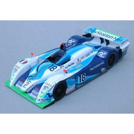 Pescarolo C60 Le Mans 2004