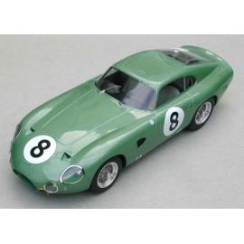 Aston Martin DP214 Le Mans 1963