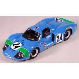 Matra MS 630 Le Mans 1968
