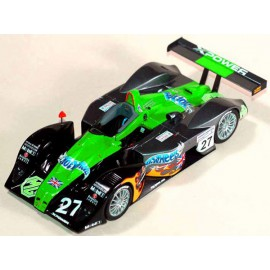 MG Lola Ex 257 Le Mans 2002