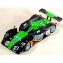 1/24 MG Lola Ex 257 Le Mans 2002