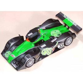 MG Lola Ex 257 Le Mans 2001