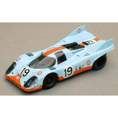 Porsche 917 K Gulf Le Mans 1971