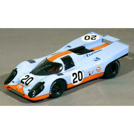 Porsche 917 K Gulf Le Mans 1970