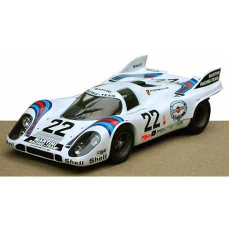 Porsche 917 K Martini Le Mans 1971
