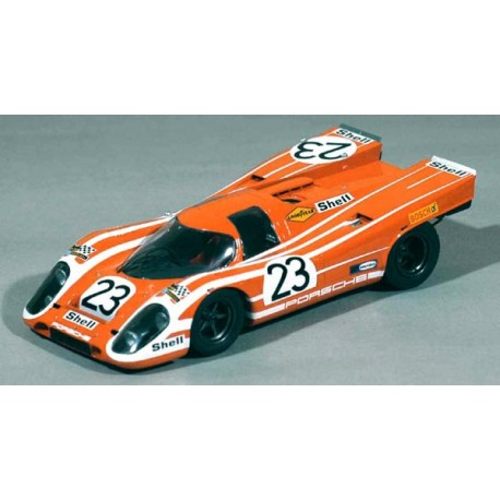 Porsche 917 K Salzburg Le Mans 1970