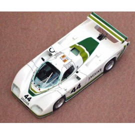 1/24 Jaguar XJR5 Le Mans 1985