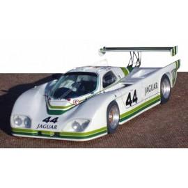 Jaguar XJR5 Le Mans 1984