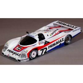 Porsche 962 C Primagaz Le Mans 1987