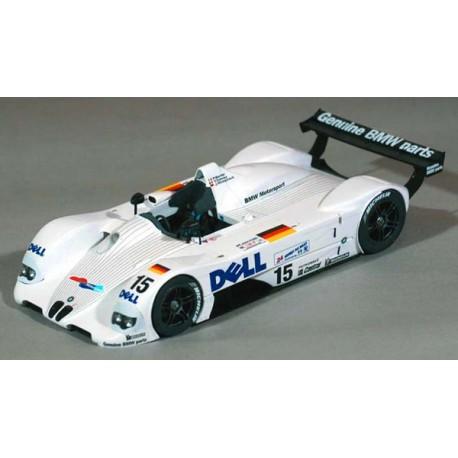 BMW LMR Le Mans 1999