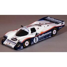 Porsche 962 C Rothmans Le Mans 1985