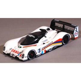 Peugeot 905 Le Mans 1993