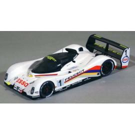 Peugeot 905 Le Mans 1992