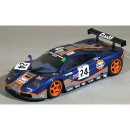 Mc Laren Gulf Le Mans 1995