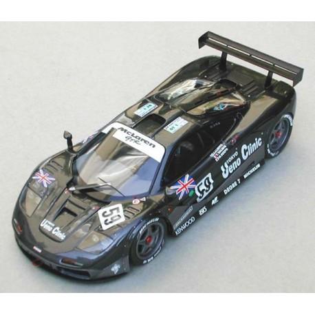 Mc Laren Ueno Le Mans 1995