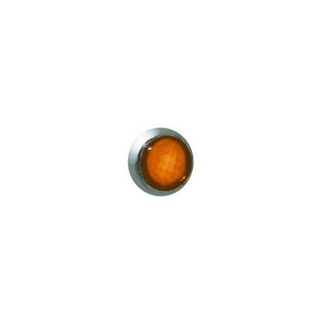 4 phares arrière contour orange, diamètre 2