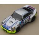1/24 kit Porsche 911 RSR n°47 Le Mans 1973, Profil 24 models