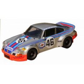 Porsche 911 RSR n°46 Le Mans 1973