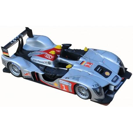 Audi R15 Le Mans 2009