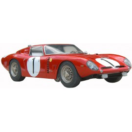 1:24 Iso Grifo Rivolta Le Mans 1964 model kit car Profil 24