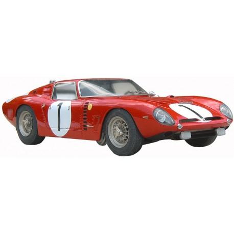 Iso Grifo Rivolta Le Mans 1964