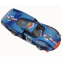 1/24 kit Alpine A 220 Le Mans 1968