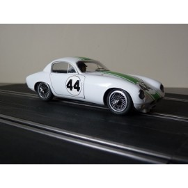 Slot 1/24 Lotus Elite Le Mans 1959/62,  with chassis