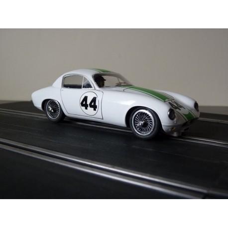 Slot kit 1/24, Lotus Elite Le Mans 1959/62 avec châssis