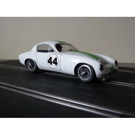 Slot kit 1/24 Lotus Elite Le Mans 1959/62,  with chassis