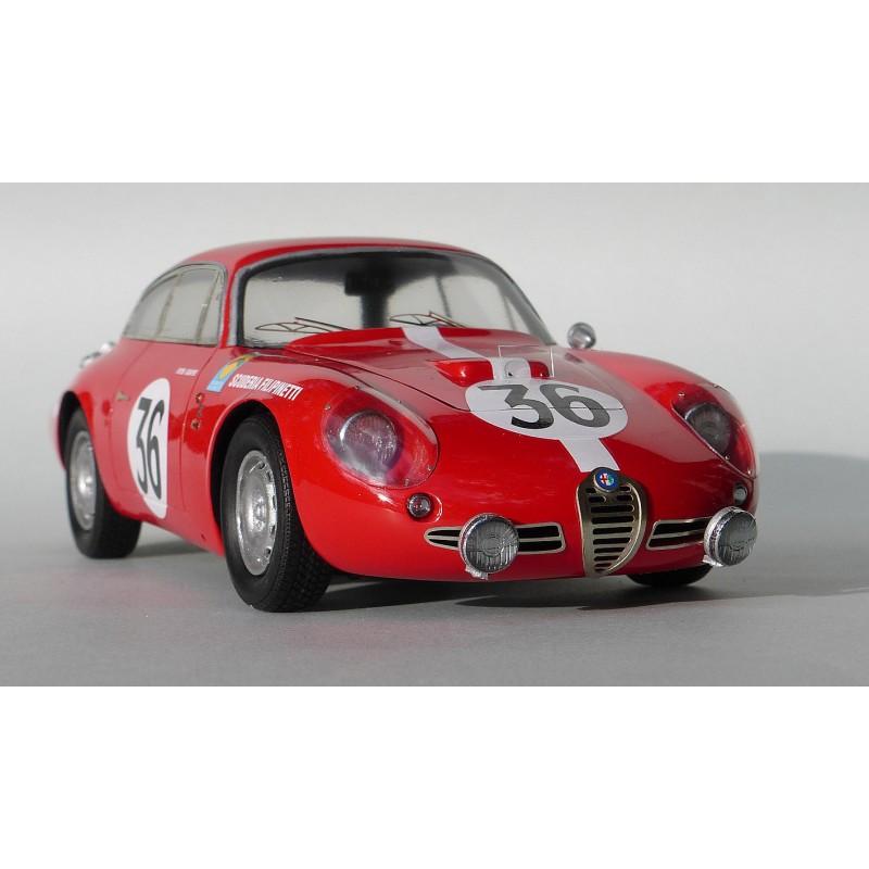 Kit Alfa Romeo Giulietta Sz Le Mans N