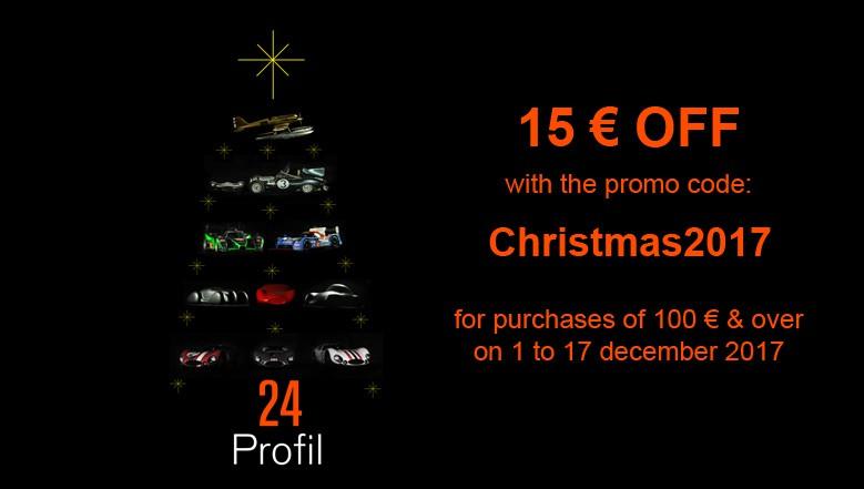 Promo Noel