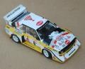 Résultat du sondage: Audi Quattro Sport S1 Monte Carlo 1986