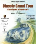 Welcome to Classic Grand Tour