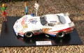Chevrolet Corvette Spirit Greenwood Le Mans 1976, 1/24 by Jean-Jacques Chupe, France