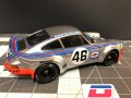 Porsche 911 RSR  Le Mans 1973 1/24 by David Thibodeau, USA
