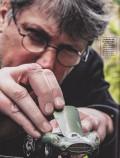 """Jean-Philippe Boyer,"""" le Rodin de la maquette"""" L'Automobile Magazine Hors série 3, 2019"""