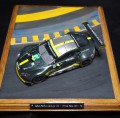 Aston Martin GTE Le Mans 2017 by Anthony Vallée, France,  Model kit car 1/24 Profil 24